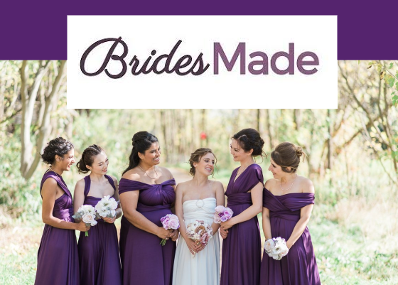Bridesmade Facebook